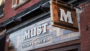 must wine bar